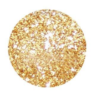 IM, Глиттер для зеркальной втирки LUX (золото)Глиттер<br>Глиттер для зеркальной втирке банка, цвет золото.<br>