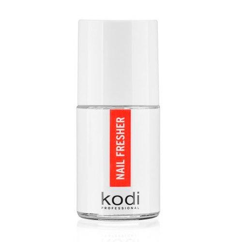 Kodi, Nail Fresher - Обезжириватель (15ml)Kodi Professional <br>Обезжириватель для ногтей, 15 мл.<br>