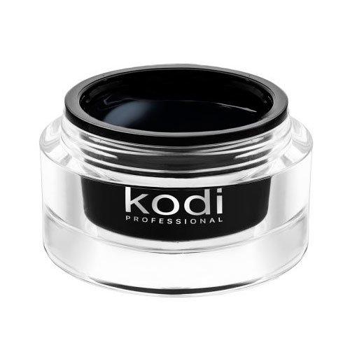 Kodi, 1-phase UV gel (45 ml.)Гели для наращивания Kodi Professional<br>Гель прозрачный однофазный, плотный.<br>