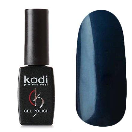 Kodi, Гель-лак № 16 (8ml)Kodi Professional <br>Гель-лак глубокий синий с микроблестками, плотный, 8мл.<br>