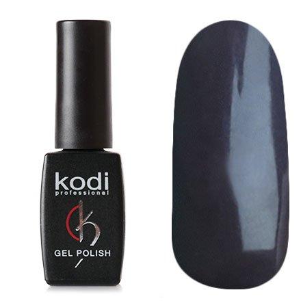Kodi, Гель-лак № 19 (8ml)Kodi Professional <br>Гель-лак серо-фиолетовый с микроблестками, плотный, 8мл.<br>