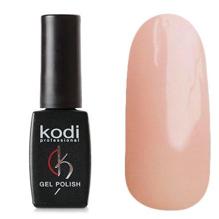 Kodi, Гель-лак № 20 (8ml)Kodi Professional <br>Гель-лак нежно-розовый с микроблестками, плотный, 8мл.<br>