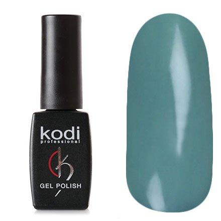 Kodi, Гель-лак № 22 (8ml)Kodi Professional <br>Гель-лак серо-зеленый, плотный, 8мл.<br>
