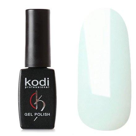 Kodi, Гель-лак № 24 (8ml)Kodi Professional <br>Гель-лак белый, плотный, 8мл<br>