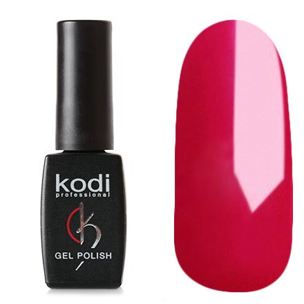 Kodi, Гель-лак № 30 (8ml)Kodi Professional <br>Гель-лак розовый, 8мл.<br>