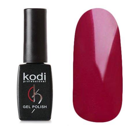 Kodi, Гель-лак № 31 (8ml)Kodi Professional <br>Гель-лак цвет спелой малины, 8мл.<br>