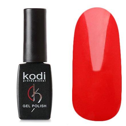 Kodi, Гель-лак № 32 (8ml)Kodi Professional <br>Гель-лак ярко-оранжевый, 8мл.<br>