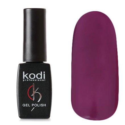 Kodi, Гель-лак № 45 (8ml)Kodi Professional <br>Гель-лак насыщенно сиреневый, плотный, 8мл.<br>