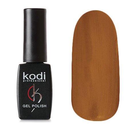 Kodi, Гель-лак № 47 (8ml)Kodi Professional <br>Гель-лак бронзовый с перломутром, плотный, 8мл.<br>