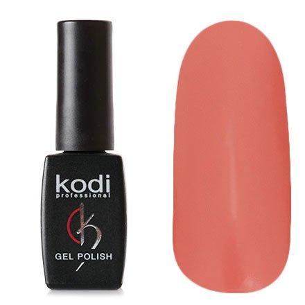 Kodi, Гель-лак № 53 (8ml)Kodi Professional <br>Гель-лак карминовый, плотный,7мл.<br>