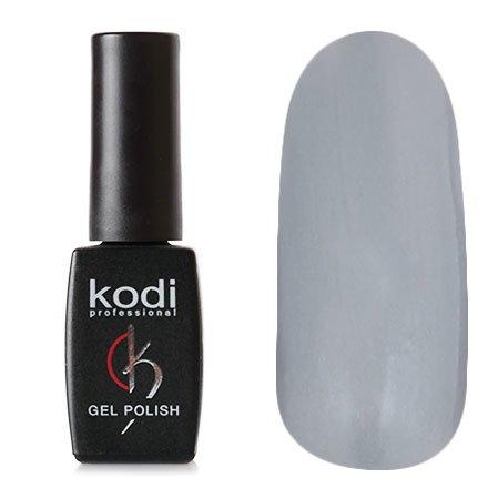 Kodi, Гель-лак № 56 (8ml)Kodi Professional <br>Гель-лак светло-серый с перламутром и микроблестками , плотный, 8мл.<br>