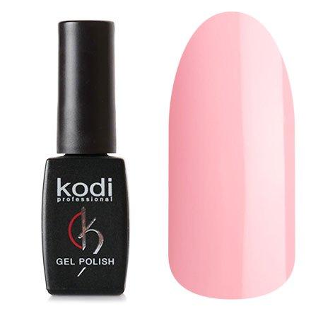 Kodi, Гель-лак № 63 (8ml)Kodi Professional <br>Гель-лак персиково-розовый , плотный,7мл.<br>