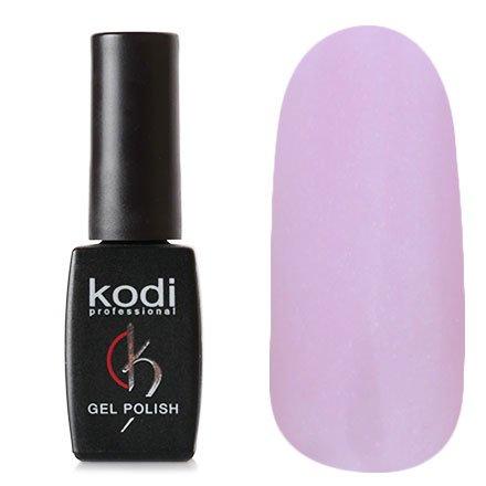 Kodi, Гель-лак № 83 (8ml)Kodi Professional <br>Гель-лак светло-сиреневый с шиммером, плотный, 8мл.<br>