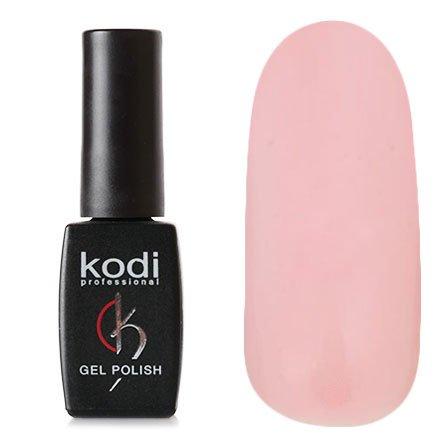 Kodi, Гель-лак № 87 (8ml)Kodi Professional <br>Гель-лак светло-розовый, плотный, 8мл.<br>