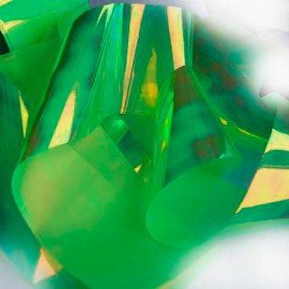 NelTes, Фольга Битое стекло (изумрудный)Битое стекло<br>Фольга для создания эффекта битое стекло или стеклянные ногти<br>