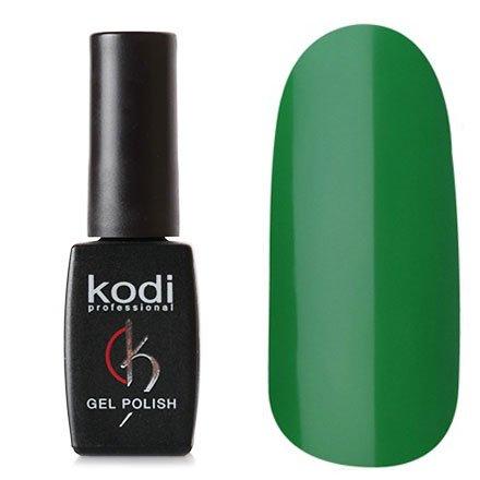 Kodi, Гель-лак № 139 (8ml)Kodi Professional <br>Гель-лак зеленый, плотный, 8мл.<br>