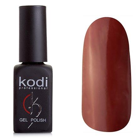 Kodi, Гель-лак № 94 (8ml)Kodi Professional <br>Гель-лакмолочный шоколад, без блесток и перламутра,плотный, 8мл.<br>