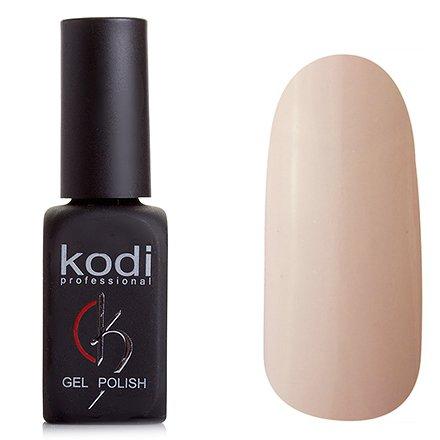 Kodi, Гель-лак № 108 (8ml)Kodi Professional <br>Гель-лак светлая карамель без блесток и перламутра, плотный, 7мл.<br>