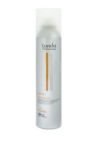 Londa, Мусс LIFT IT, д/создания прикорневого объема сильной фиксацииСредства для укладки<br>Мусс для создания прикорневого объема сильной фиксации LIFT IT, 250 мл<br>