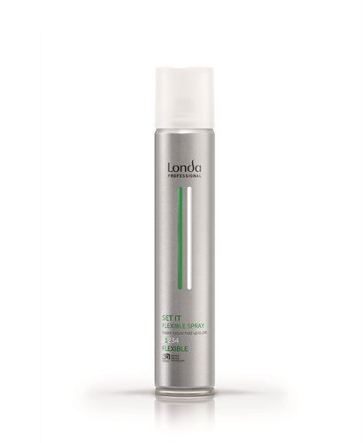 Londa, Лак SET IT д/волос нормальной фиксации, 500 мл (Londa Professional)