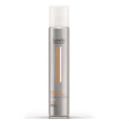 Londa, Моделирующий спрей CREATE IT, для волос сильнойСредства для укладки<br>Моделирующий спрей для волос сильной фиксации CREATE IT, 300 мл<br>