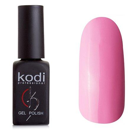 Kodi, Гель-лак № 121 (8ml)Kodi Professional <br>Гель-лак насыщенно розовый без блесток и перламутра, плотный, 8мл.<br>