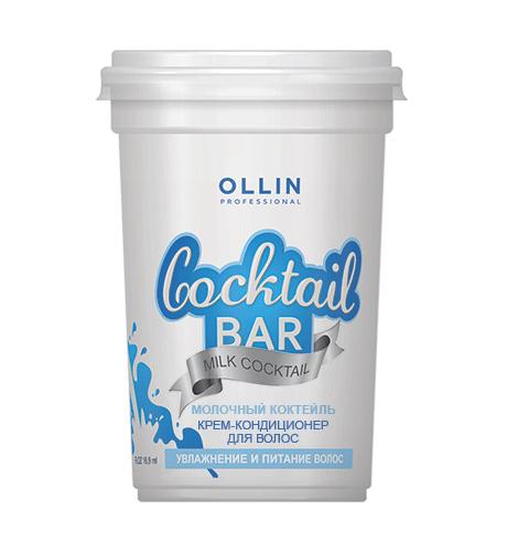 Ollin, Крем-кондиционер Cocktail BAR д/волос