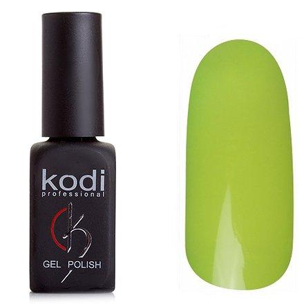 Kodi, Гель-лак № 128 (8ml)Kodi Professional <br>Гель-лаколивковый без блесток и перламутра, плотный, 8мл.<br>