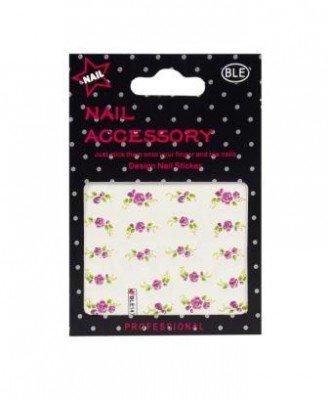 Nail Accessory, Слайдер-дизайн BLE147Слайдер-дизайн Nail Accessory<br><br>
