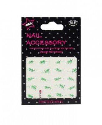 Nail Accessory, Слайдер-дизайн BLE150Слайдер-дизайн Nail Accessory<br><br>
