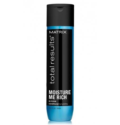 Matrix, Кондиционер Moisture Me Rich, д/увлажнения волос, 300 мл