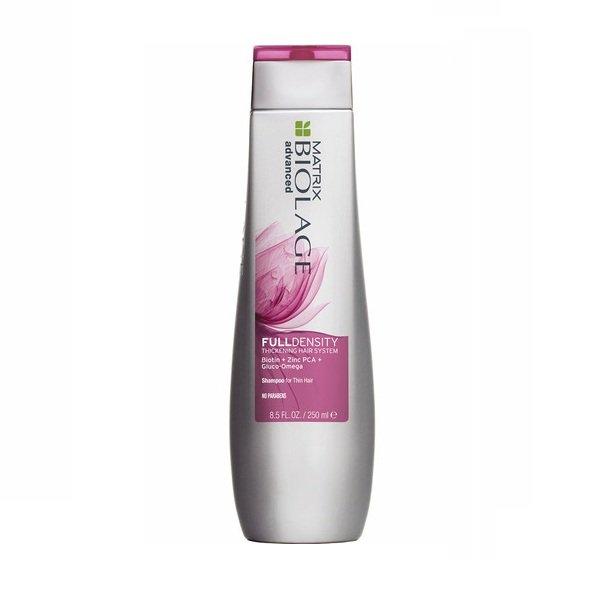 Matrix, Biolage Шампунь Full Density, для тонких волос, 250 млШампуни<br>Шампунь для утолщения волос<br>