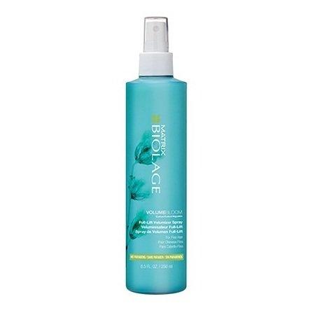 Matrix, Biolage Спрей Volumebloom, для придания объема тонким волосам 200 млСпреи<br>Приподнимает волосы, обеспечивая длительный, упругий объем<br>