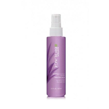 Matrix, Biolage Спрей-вуаль Hydrasource, для увлажнения сухих волос, 125 млСпреи<br>Помогает оптимизировать гидробаланс сухих волос, возвращая здоровый, сияющий вид<br>