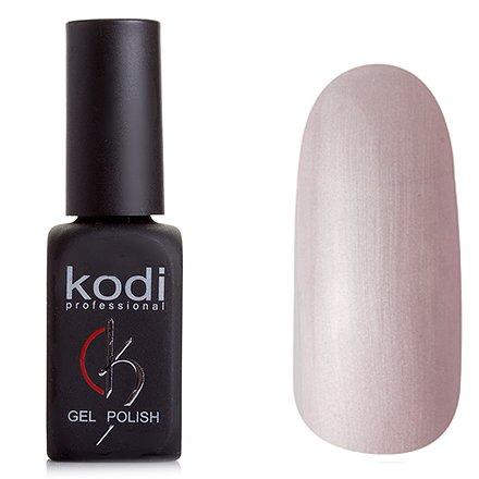 Kodi, Гель-лак № 156 (7ml)Kodi Professional <br>Гель-лак жемчужно-розовый с шиммером,полупрозрачный,7мл.<br>