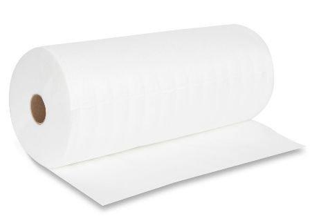 Standart Line, Салфетки в рулоне белые 20*20 (100 шт.)Прочие материалы <br>Салфетка одноразовая белая<br>