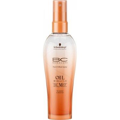 Schwarzkopf, Спрей-масло BC Oil Miracle Mist для жестких волос, 100 млМасло для волос<br>Регулярное использование средства позволяет смягчить и дисциплинировать локоны<br>