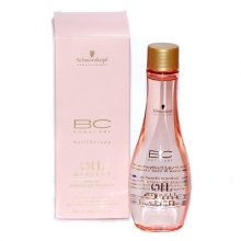 Schwarzkopf, Масло BC Oil Miracle Rose, для кожи головы и волос, 100 мл