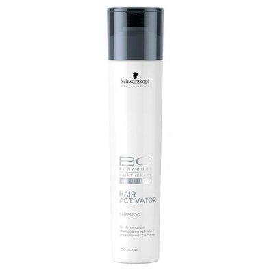 Schwarzkopf, Шампунь BC Hair Activator, д/роста волос, 250 мл (Schwarzkopf Professional)