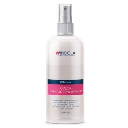 Indola, Кондиционер Innova Color, двухфазный д/окрашенных волос, 250 мл
