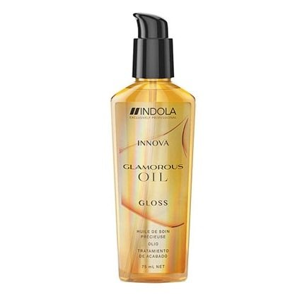 Indola, Маска-масло Innova Glamorous Oil, Чарующее сияние, 75 мл