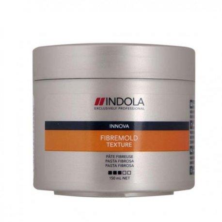 Indola, Паста Styling, текстурирующая, 150 млСредства для укладки<br>Паста зафиксирует любые креативные акценты, придавая волосам естественный блеск<br>