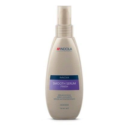 Indola, Сыворотка Styling Finish, для придания гладкости волосам, 150 млСредства для укладки<br>Сыворотка защищает и разглаживает непослушные и волнистые волосы<br>