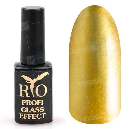 Rio Profi, Гель-лак Glass Effect №4 (RIO Profi (Россия))