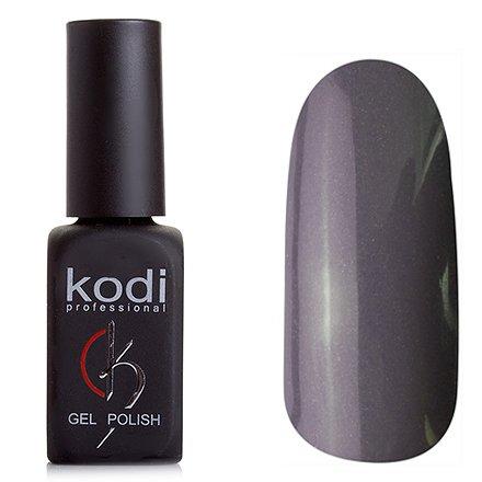 Kodi, Гель-лак № 171 (8ml)Kodi Professional <br>Гель-лак черно-синий с перламутром и блестками, плотный, 8мл.<br>