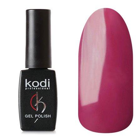 Kodi, Гель-лак № 173 (8ml)Kodi Professional <br>Гель-лак темная фуксия, плотный, 8мл.<br>