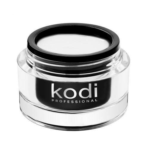 Kodi, Prima white builder UV gel (28ml.)Гели для наращивания Kodi Professional<br>Prima White Builder Gel (конструирующий белый гель)<br>