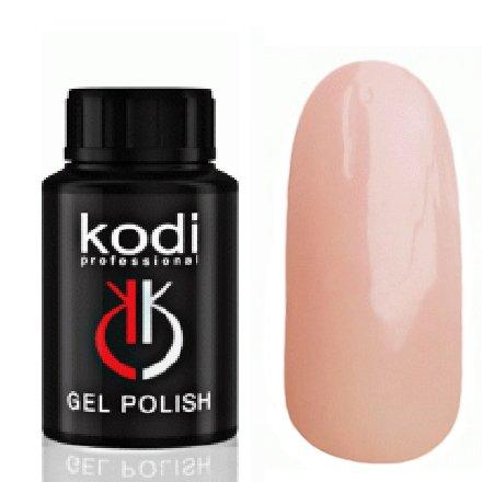 Kodi, Гель-лак № 20 (30ml)Kodi Professional <br>Гель-лак нежно-розовый с микроблестками, плотный, 30мл.<br>