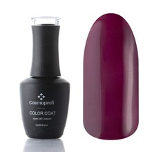 Cosmoprofi, Гель-лак Color coat № 001 (15 мл.)