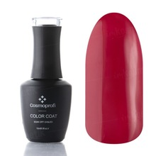 Cosmoprofi, Гель-лак Color coat № 010 (15 мл.)